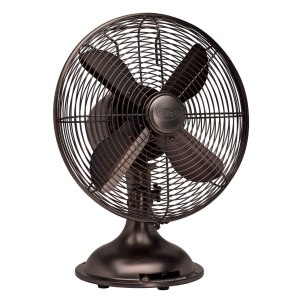 This is a fan.