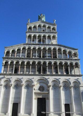 San Michele in Foro.