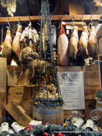 Wild boar everything for sale.