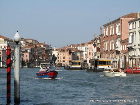 The Grand Canal again.
