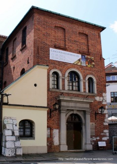 The Old Synagogue