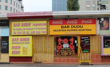Bar Dudu??