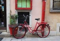 Random bike.