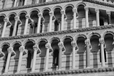 Pisa--the Duomo