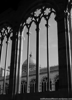 Pisa-Campo Santo