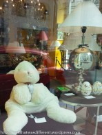 157 Euro designer furniture store bunny.