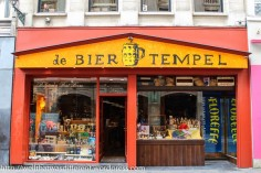 The Beer Temple (we are not worthy!)
