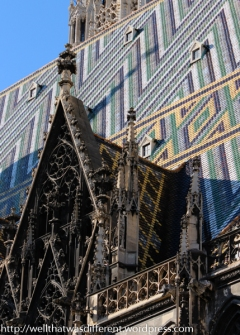 Stephansdom.