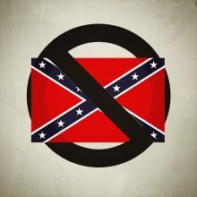 ban flag