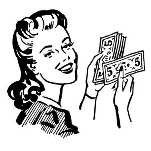 retro-mom-money-images-Graphics-Fairy004