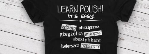 polish tshirt