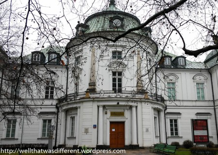 Muzeum Niepodległości