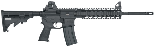 "A ""cheap"" AR-15. Just Googling for this led me to some seriously weird sites."