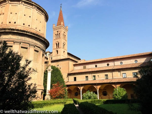 San Stefano.